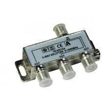 Osztó 3-as TR85515A