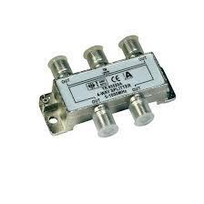 Osztó 4-es TR85520A