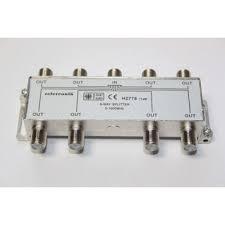 Osztó 8-as TR85530A