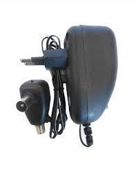 Tápfeladó erősítős antennákhoz (12v/100mA) F csatlakozós