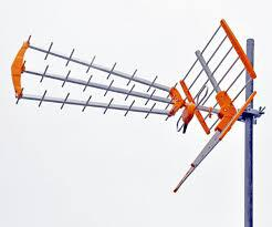 TECATEL BKM18 Mindig TV antenna