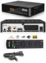 AMIKO Impulse HD CX Digitális Kábel TV vevő és MindigTv T2 vevő