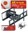 LCD TV fali tartó konzol Opticum AX Tytan Maxxim 70