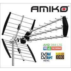 SYNAPS AHD 344 TRIPLEX UHF DVB-T Mindig TV antenna