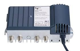 TRIAX (Hirschmann) GHV-530 szélessávú antennaerősítő