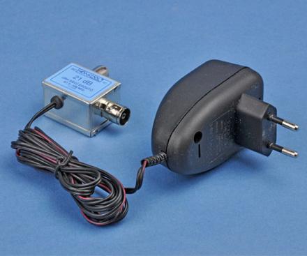 URH antenna erősítő 21dB