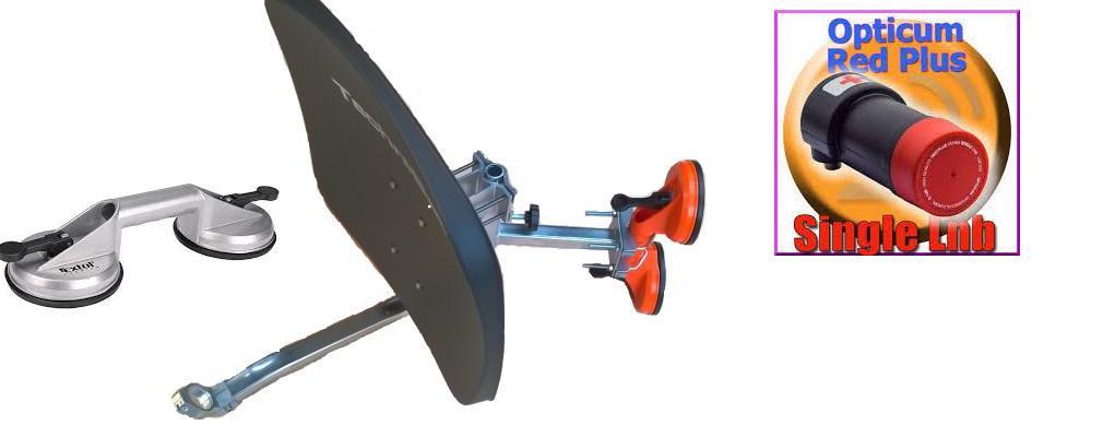 Kamion antenna
