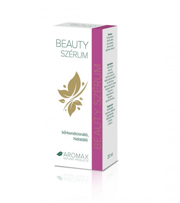 Aromax Beauty szérum - 20 ml