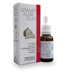 Aromax gránátalmaolaj - 20 ml