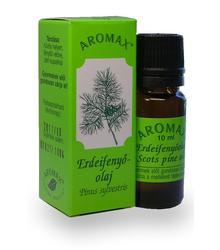 Aromax Illóolaj Erdeifenyő - 10 ml