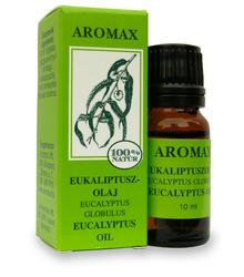 Aromax Illóolaj Eukaliptusz - 10 ml