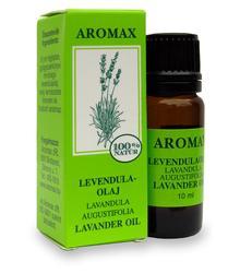 Aromax Illóolaj Levendula 10ml