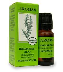 Aromax Illóolaj Rozmaring - 10 ml