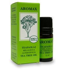 Aromax Illóolaj Teafa - 5 ml