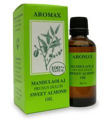 Aromax masszázsolaj Mandulaolaj - 50 ml