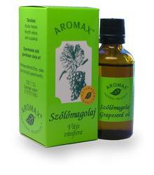 Aromax masszázsolaj Szőlőmagolaj - 50 ml