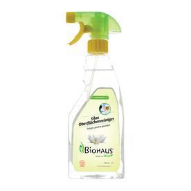 BioHAUS® ablaktisztító - ECOCERT minősítéssel 500 ml
