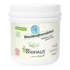 BioHAUS® fehérítő - ECOCERT minősítéssel 500 g