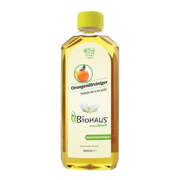 BioHAUS® folttisztító 500 ml
