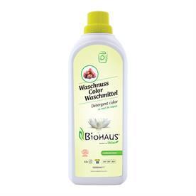 BioHAUS® folyékony mosószer - ECOCERT minősítéssel 1000 ml