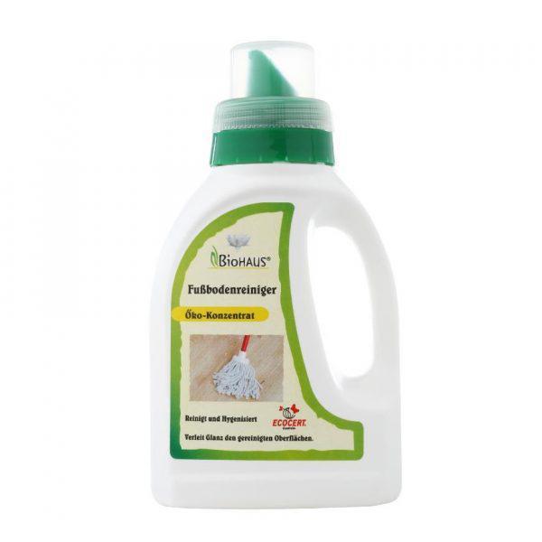 BioHAUS® padlótisztító - ECOCERT minősítéssel 350 ml