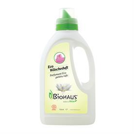 BioHAUS® ruhaillatosító - ECOCERT minősítéssel 750 ml