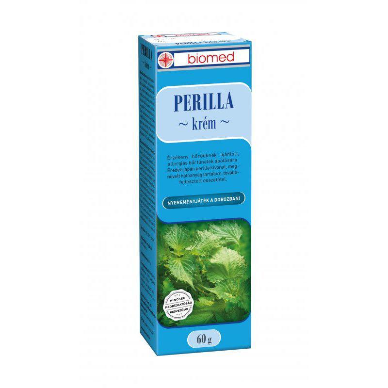 Biomed Perilla krém - 60 g