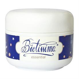 Biotissima® éjjeli krém – az éjszakai regeneráció jegyében