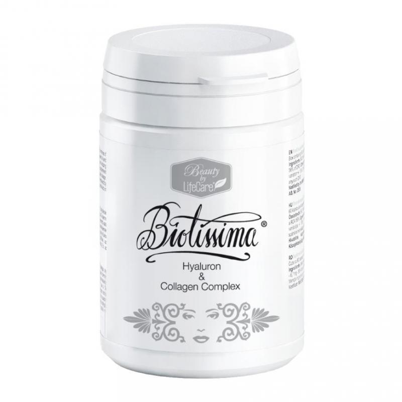 Biotissima® HYALURON & COLLAGEN KOMPLEX