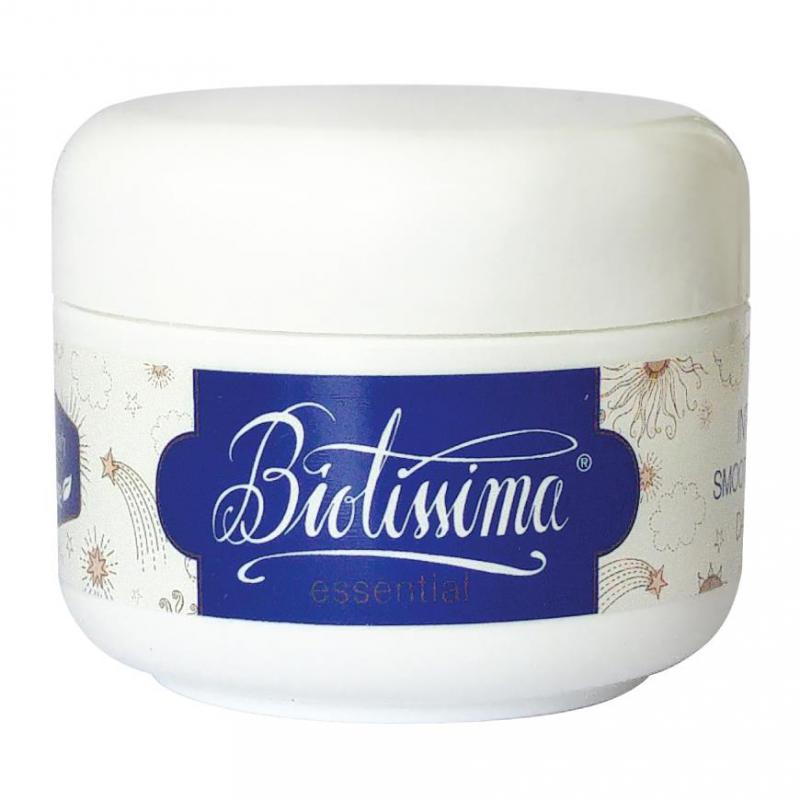 Biotissima® nappali krém – intenzív kisimító hatással