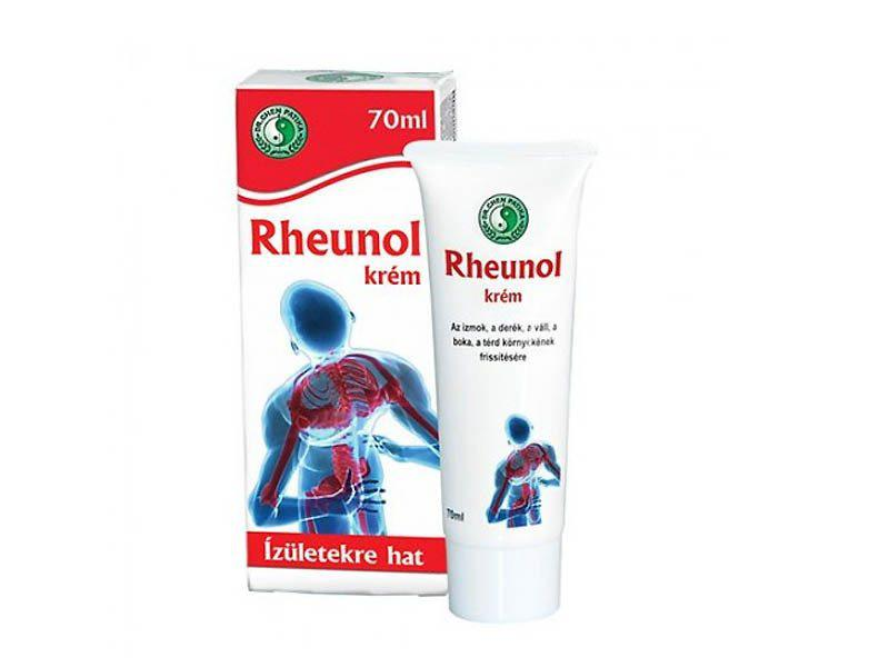 Dr Chen Rheunol krém - 70 ml