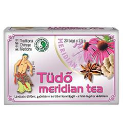 Dr Chen Tüdő Meridián tea - 20x2.5g