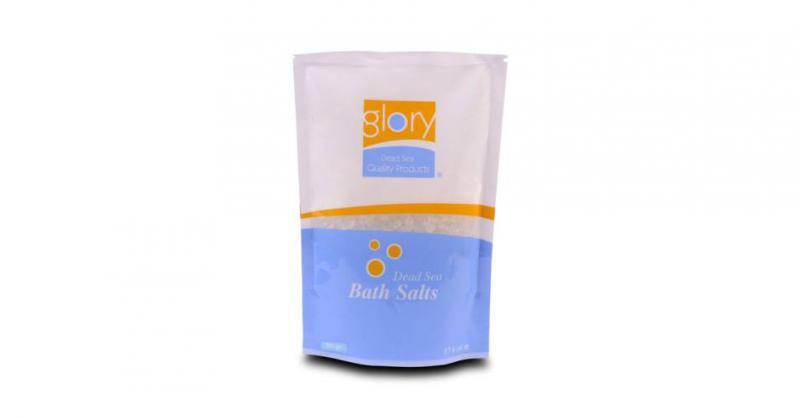 Glory Holt-tengeri fürdősó - 500 g