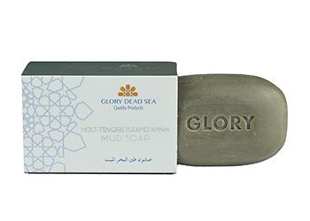 Glory Holt-tengeri iszapszappan 120g