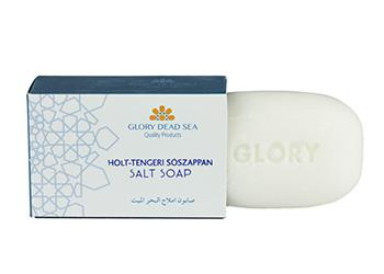 Glory Holt-Tengeri sószappan - 120 g