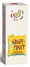 Grapefruit mag kivonat Bioextra 96%-os 2x20ml akció 40ml