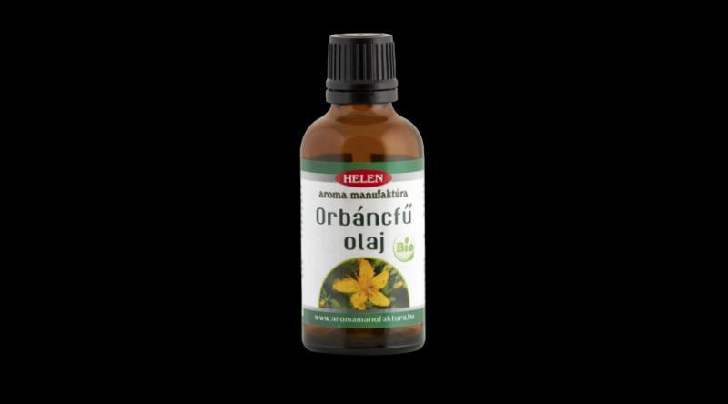 Helen Orbáncfű olaj - 50 ml