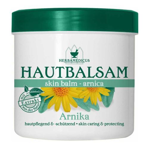 Herbamedicus Árnika balzsam 250 ml