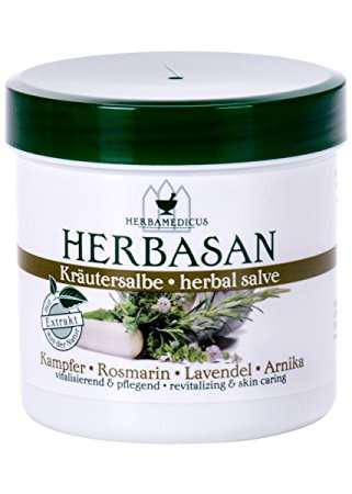 Herbamedicus Gyógyír balzsam 250 ml