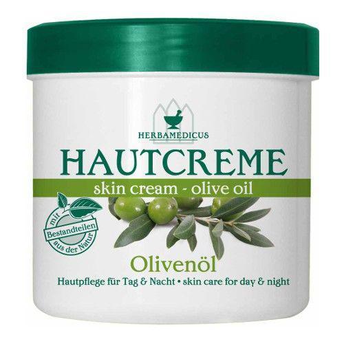 Herbamedicus krém olivaolajos 250 ml