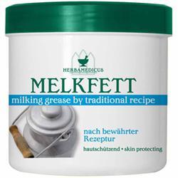 HERBAMEDICUS Melkfett balzsam 250 ml