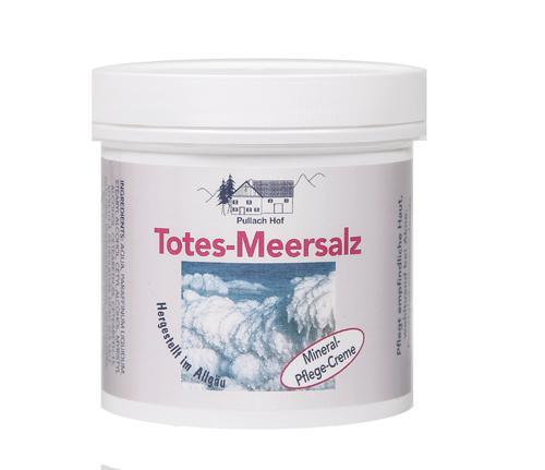 HOLT-TENGERI SÓ KRÉM  bőrbetegségek kezelésére - 250 ml