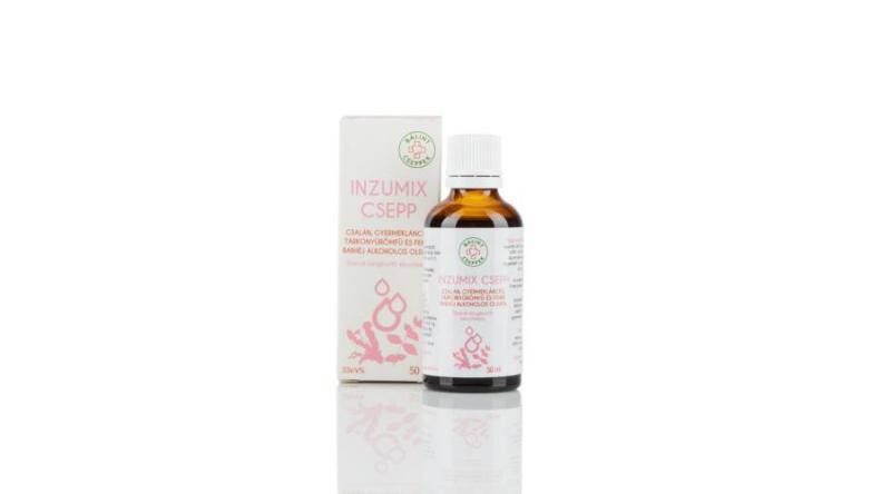 INZUMIX CSEPP (Fény-sugár csepp) - 50 ml