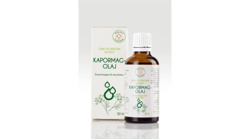 KAPORMAGOLAJ - 50 ml
