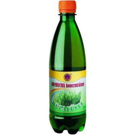 Kombucha koncentrátum BÚZAFŰVEL (500 ml)