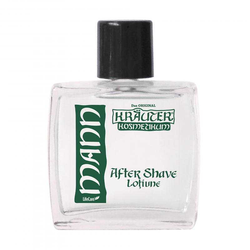Kräuter® After Shave arcápoló - 100 ml