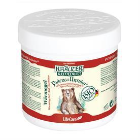 Kräuter® Medve Erő reuma elleni gél, BIO gyógynövényekkel - 250 ml