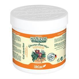Kräuter® Ördögcsáklya gyulladáscsökkentő gél, BIO gyógynövényekkel - 250 ml