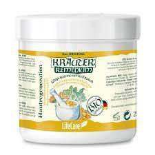 Kräuter® testápoló tömjénnel és BIO növényekkel