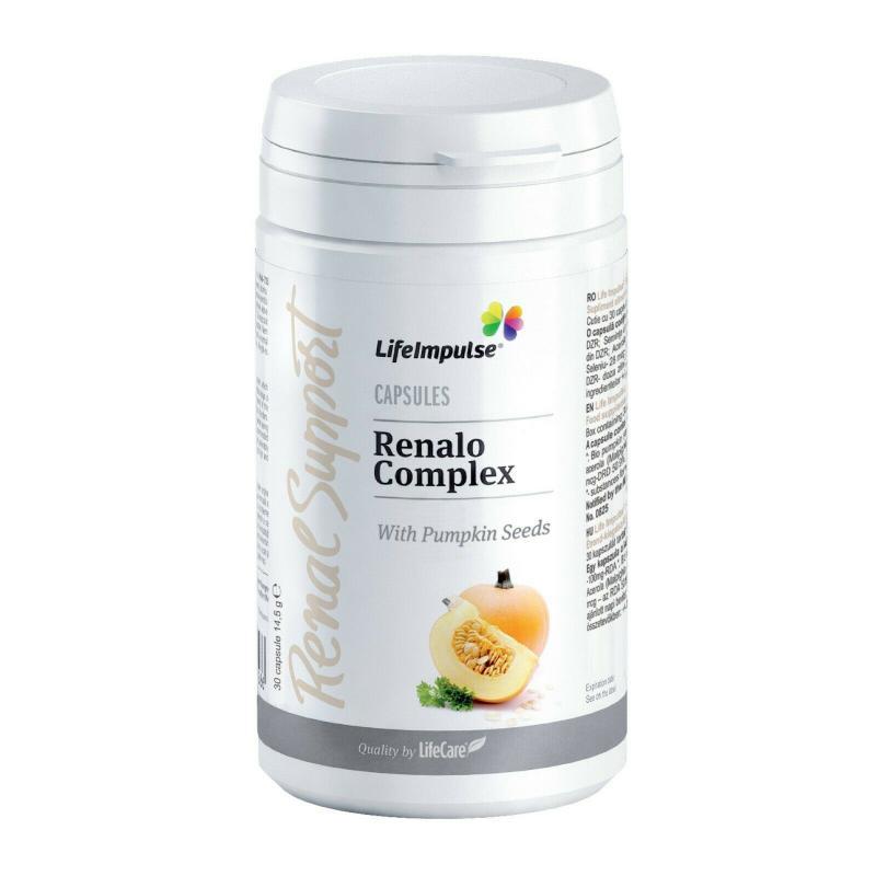 Life Impluse® Renalo Complex